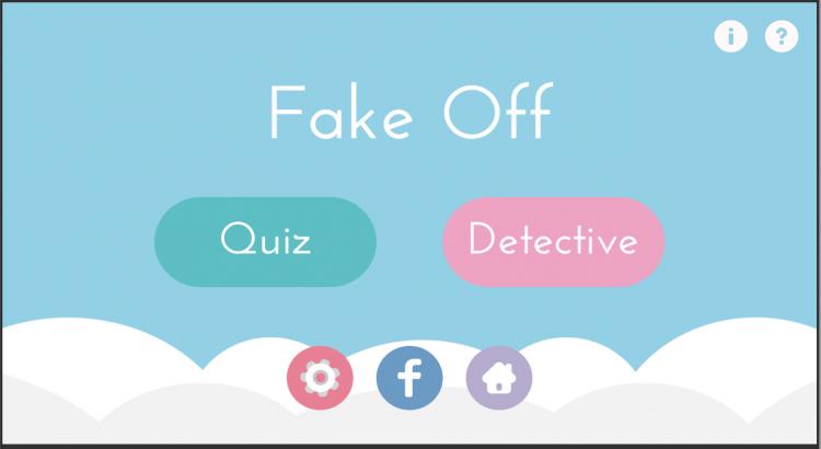 Projeto FAKE OFF lança aplicação para combater Fake News