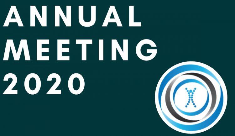 Projeto Tichron no Annual Meeting 2020