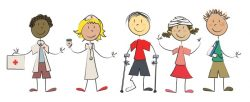 Down load Awesome school nurse clip art - Cartoon Character