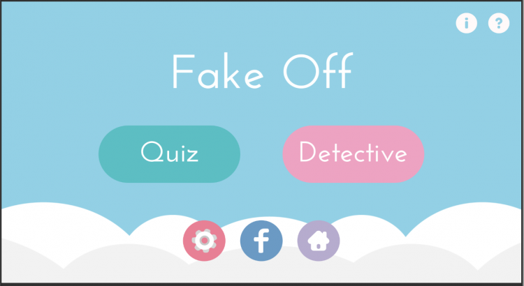 FAKE OFF project launches application to fight Fake News